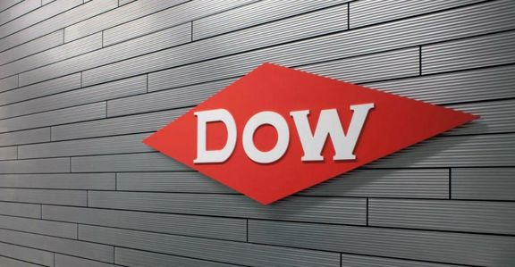 Dow to cut jobs by 6% but sees signs of China, Europe recovery
