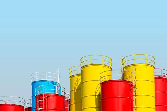 Asian ethylene prices rise on improved fundamentals