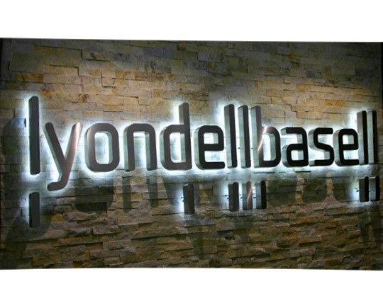 LyondellBasell forms JV to build major petrochemical complex in China.