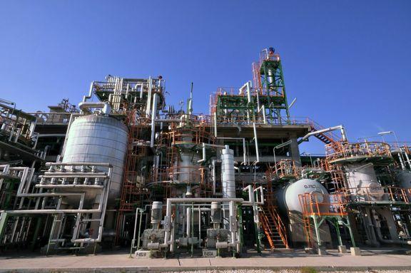 Export Price Of Iranian Polyethylenes In Region.