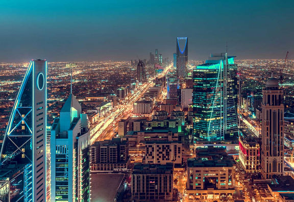 Saudi economy contracts 0.46% in third quarter as oil output slumps