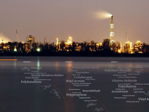 Asia petrochemicals outlook, w/c May 13.
