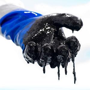کاهش صادرات نفت خام امریکا در ماه ژوئن
