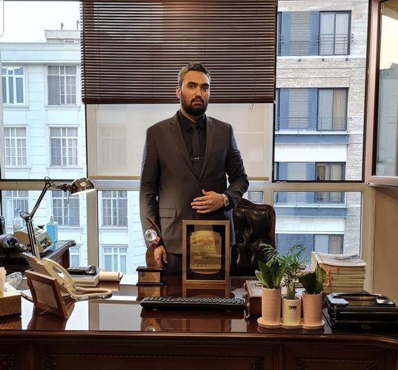 پارسان پلیمر به عنوان صادر کننده پویای صنعت پلیمر انتخاب شد