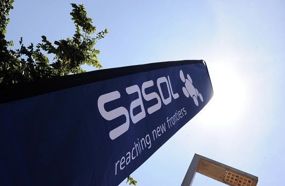 South Africa's Sasol cuts production, sales target on coronavirus impact.