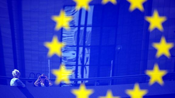 اتحادیه اروپا به دنبال محافظت از شرکت های ایرانی از تحریم های آمریکا