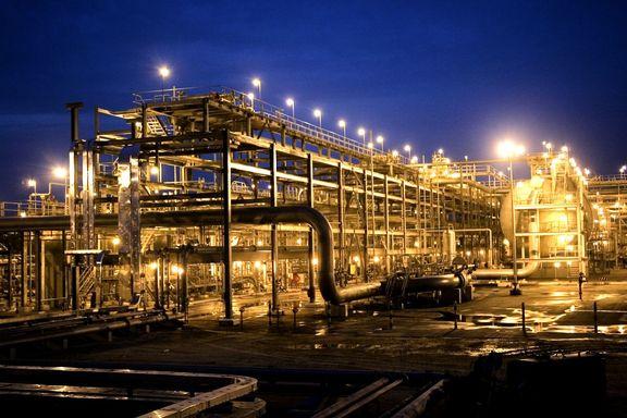Sharq likely to restart No. 4 MEG plant.