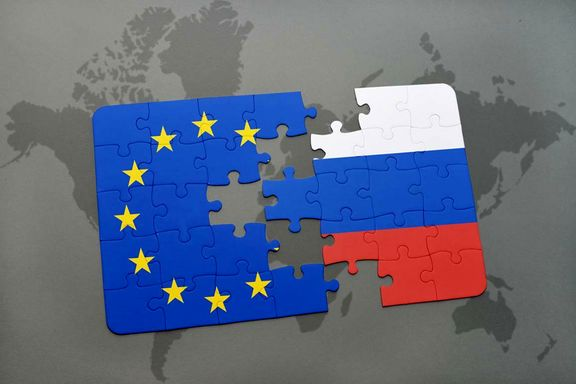 EU details Russian 'trade distortion'