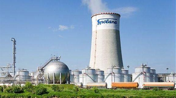 اعلام وضعیت اضطراری در تأسیسات تولیدی پی وی سی شرکت Spolana