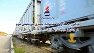 افزایش تولید و افزایش بارگیری محصولات پلیمری در پتروشیمی تبریز