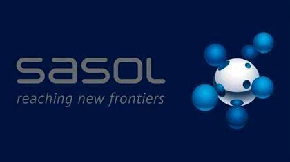 Sasol flags full-year earnings drop of at least 20%.