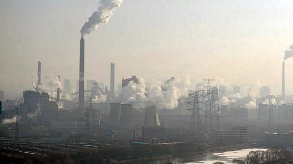 China reinforces pollution campaign to improve environment