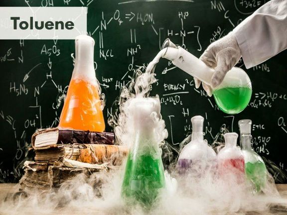 Asian Toluene Reference Prices, October 26 ,2020.
