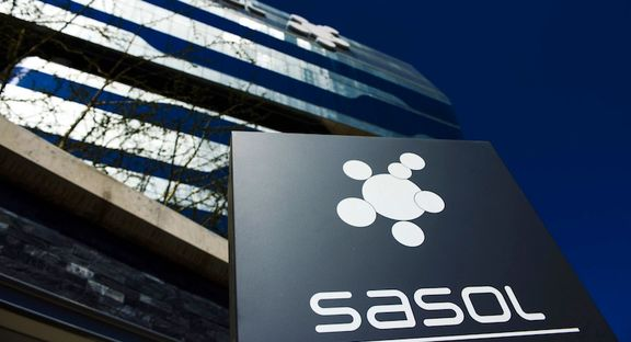 Sasol says no on-spec output coming yet from new EO/MEG unit in Louisiana.