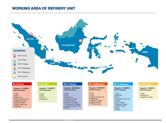 Indonesia's Pertamina, CPC to sign initial petrochemical plant agreement
