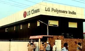 India's LG Polymers CEO, 11 others arrested over 7 May fatal gas leak