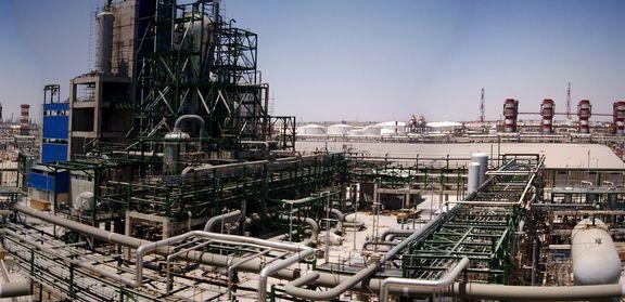 تعویض ترانسفورماتور اکسترودر واحدHDباکمک شرکت ایرانی و متخصصان داخلی انجام شد