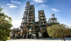 ثبت رکورد جدید تولید روزانه اسید استیک در پتروشیمی فن آوران، گامی دیگر در راستای تحقق جهش تولید