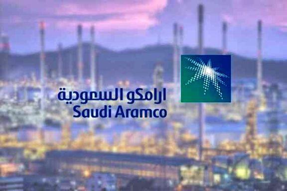 LPG CP ARAMCO, September 2020.