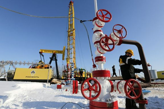 Rosneft Plans to Increase Output as Russia Digs in for Price War.
