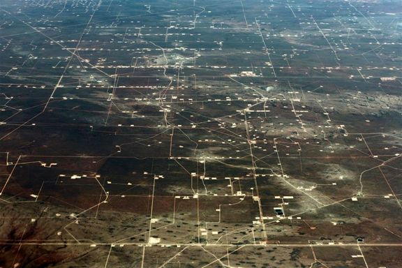 ExxonMobil, Pioneer Propose A Methane Monitoring Network For Texas Oil Fields