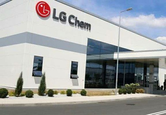 S.Korea's LG Chem to run crackers in Jan at around 95% of capacity