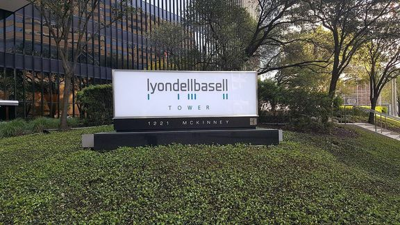 LyondellBasell JV to add PP capacity in Thailand.