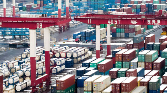 High polymer inventories in China limit polymer demand