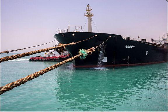 نرخ کرایه نفتکش های VLCC خاورمیانه به پایین ترین سطح در امسال رسید