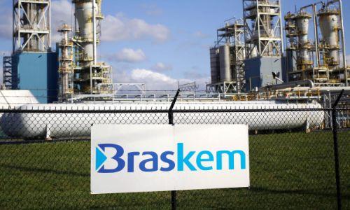 Braskem proposes lower dividend amount.