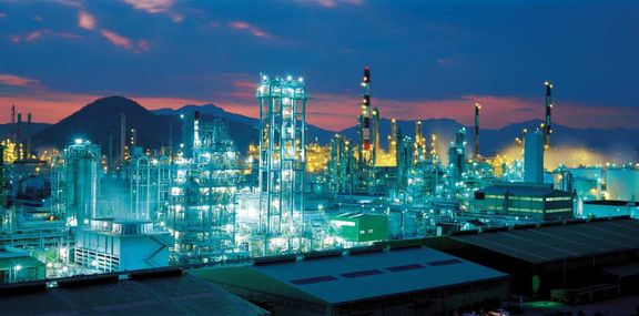 China's Fujian Billion starts up Quanzhou PTA unit.