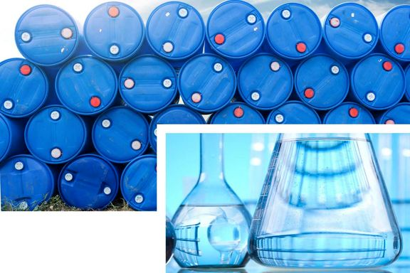 Methanol  ln Iran Market Reached To 40,000 IRR.