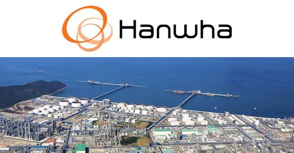 Korea's Hanwha forced to shut Daesan units on power outage.