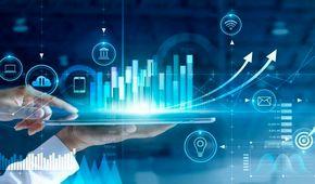 بزرگترین عرضه اولیه تاریخ بورس در جهان/ ویدیونگاری والاستریت ژورنال از شرکت فنامالی انت گروپ آینده تجارت الکترونیک