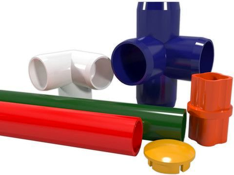 PVC production in Russia decreased by 0.3% in January - November