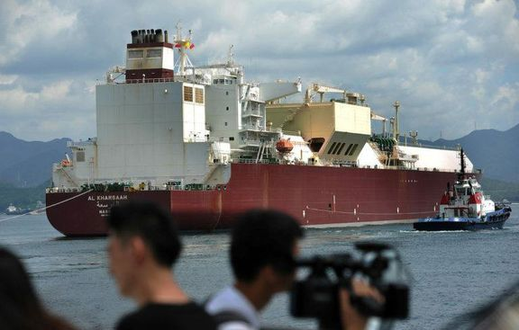 China Buyers Plan To Quadruple LNG Terminal Capacity