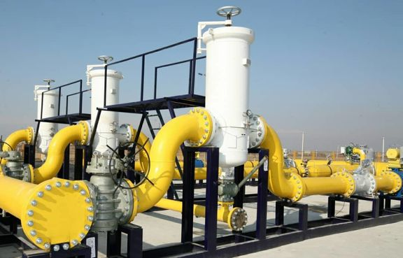 Turkey plants to import more Iranian gas