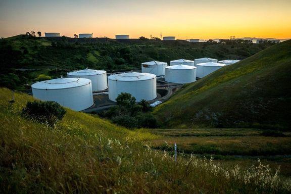 Goldman Sees Global Oil Testing Storage Capacity in 3-4 Weeks.