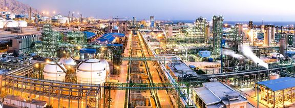 پانزدهمین نمایشگاه بینالمللی انرژی کیش فردا آغاز به کار می کند