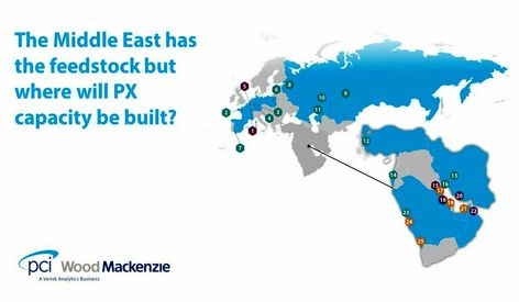 Paraxylene producers mull cutting runs on thin margins, limited PTA demand growth.