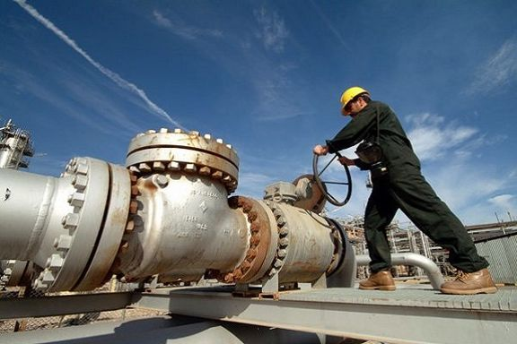 Iran's gas exports increase by 93 percent