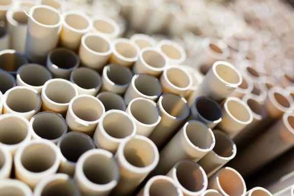 New Shintech ethane cracker in Louisiana starts up