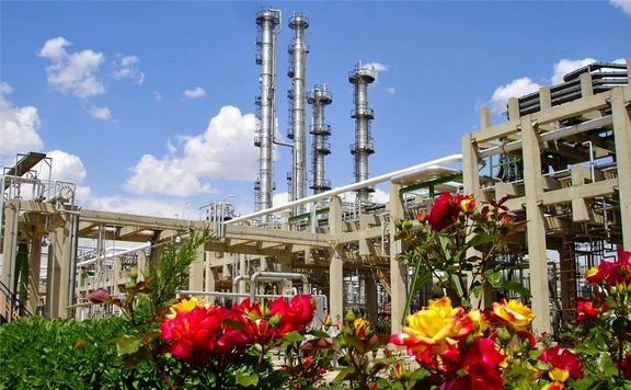 Iran breaks monopoly of producing SAC500 catalyst
