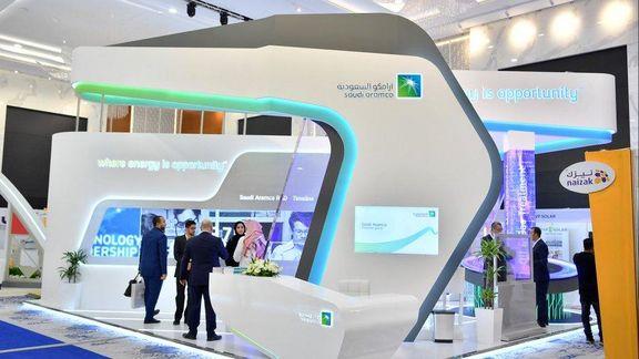 Riyadh's Aramco struggle