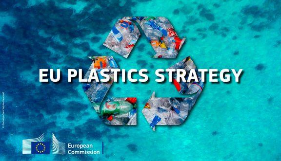 EU plastics industry calls for help