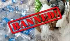بازیافت 100 درصدی پلاستیک های یک بار مصرف تا سال 2025