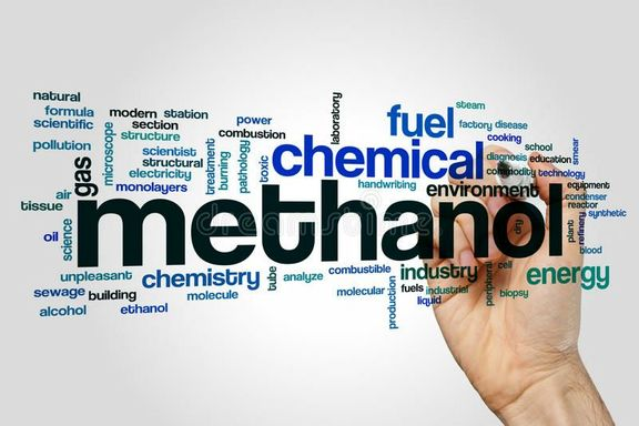 Asian Methanol Reference Prices, August 1,2020