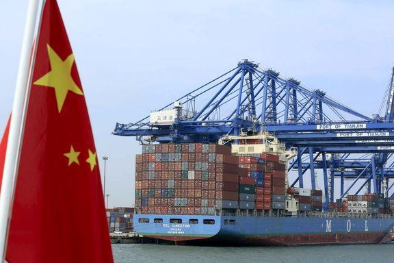 آیا موج سنگین چین به بازار پلیمر کشورهای دیگر می رسد؟