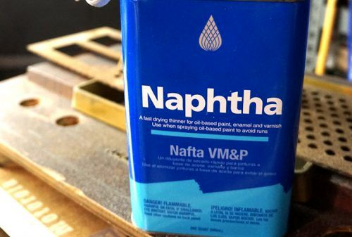 Naphtha volatility led by tightness, upstream crude in cautious market.