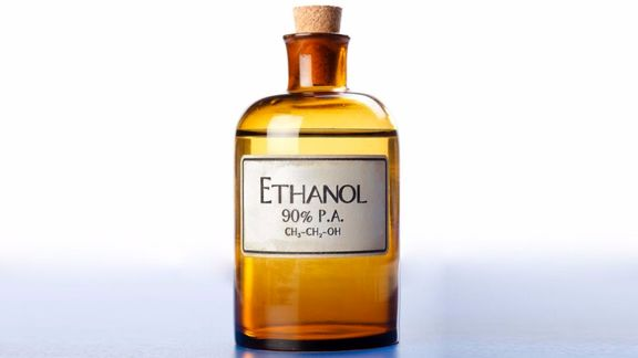 ETHANOL STOCKS DOWN ON WEEK, BUT REMAIN AMPLE